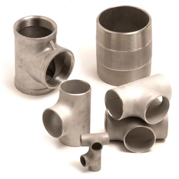 BSP Threaded 150lb Stainless Steel Fittings