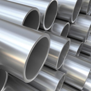 Polished Stainless Steel Tube