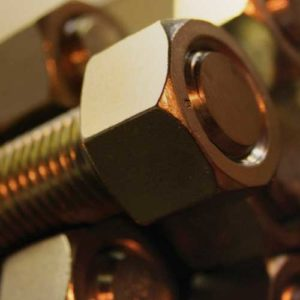 STUDBOLTS AND FASTENERS