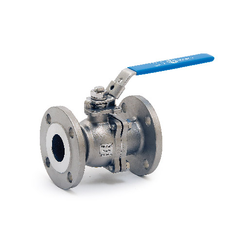 Energy Valves Class 300 Stainless Steel Ball Valve