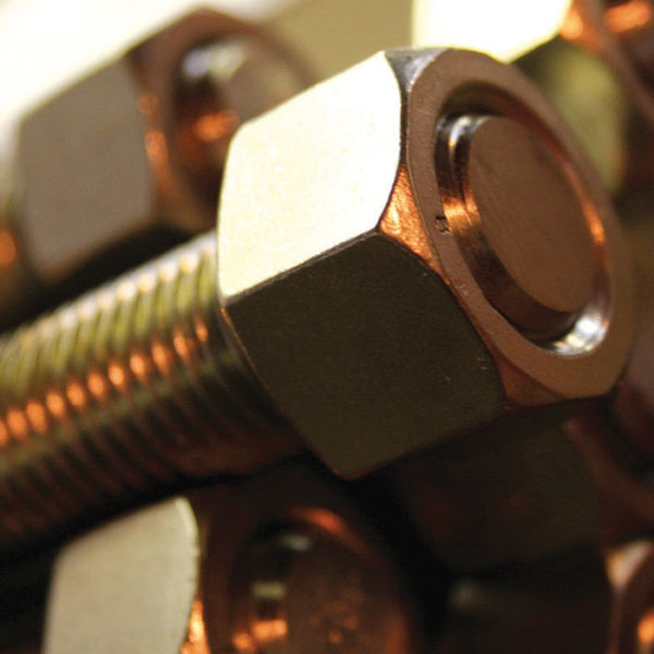 Duplex Stainless Steel Stud Bolts And Nuts