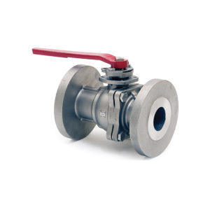 Energy Valve Class 300 Stainless Steel Ball Valve