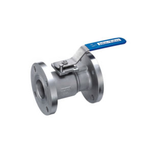 John Valve Class 150 1 Piece Fire Safe Ball Valve