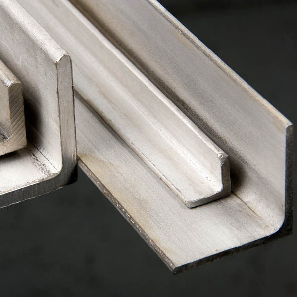 Stainless Steel Angle and Flat Bar