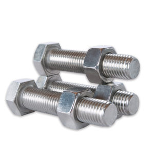 Stainless Steel Studs Bolts And Threaded Rod