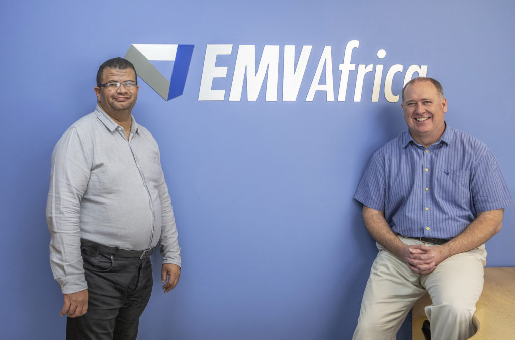 EMVAfrica's Cape Town Branch Office Goes Next Level